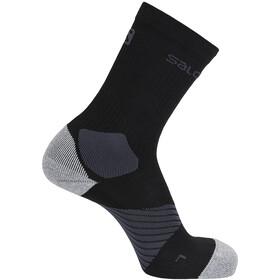 Salomon Xa Pro Sokker, grå/sort